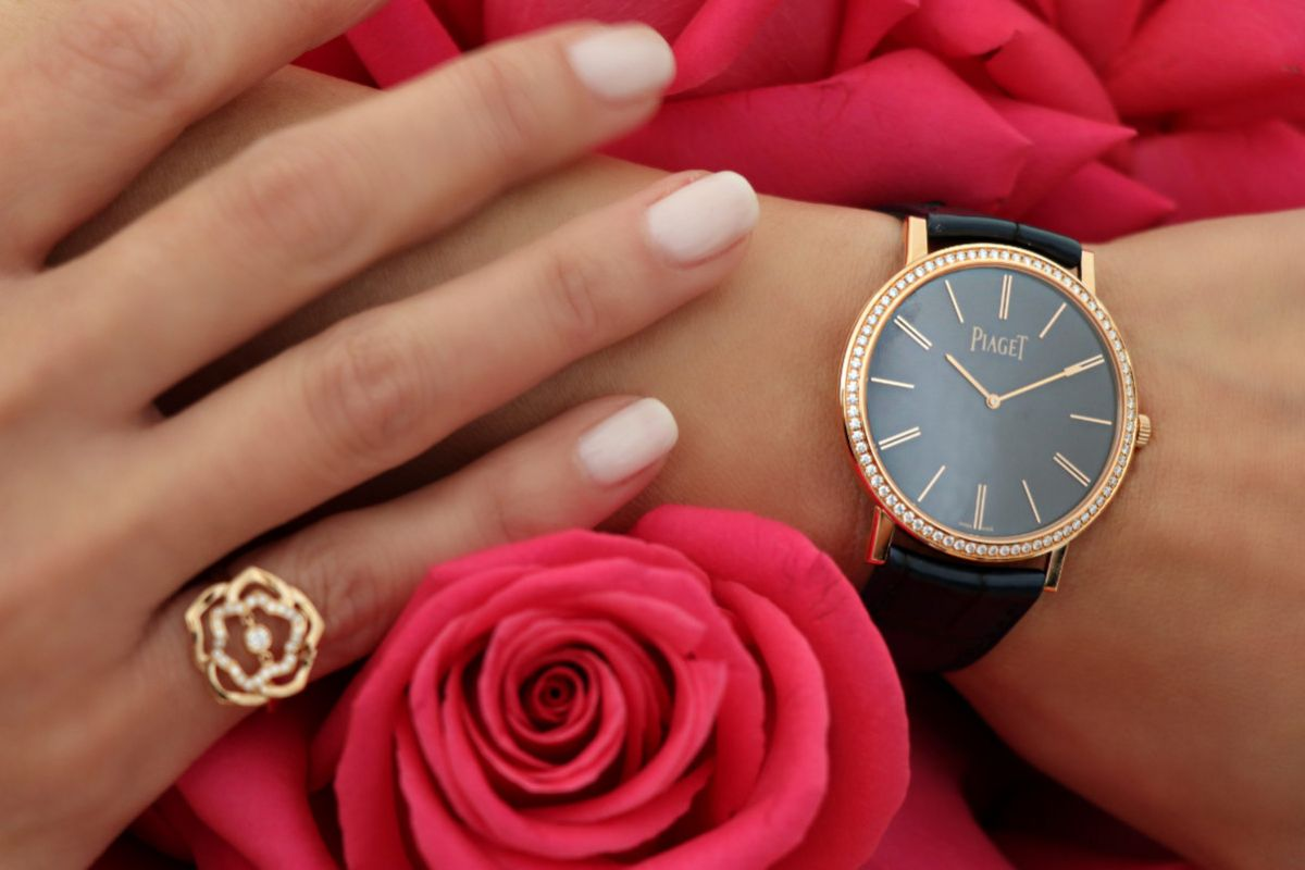 Piaget's Extraordinary Love On Valentine's Day