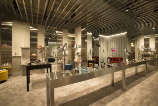 bf01c546af7e7a Manolo Blahnik opens store in Omotesando and launches men's collection